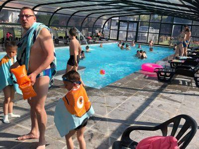 romu piscine